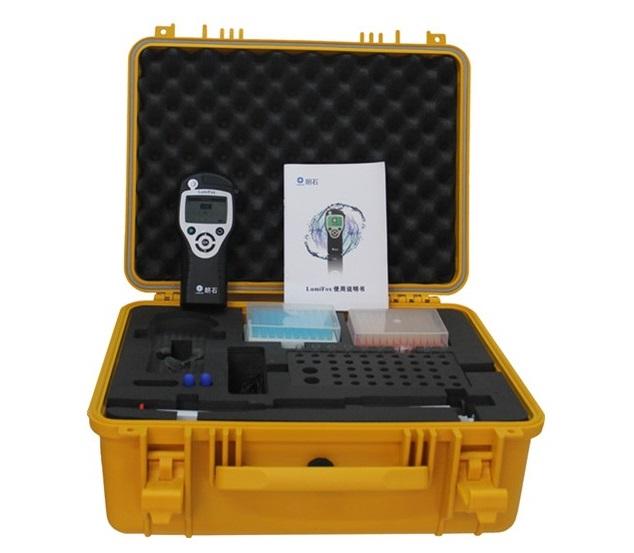 便携式生物毒性检测仪