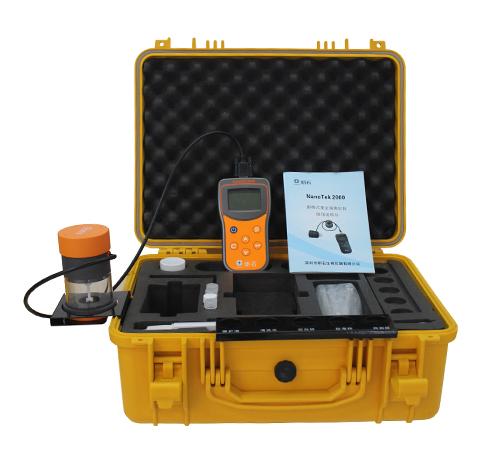 NanoTek 2000便携式重金属分析仪具备小巧,轻便,工作台式设计,中文界面操作便捷的特点。检测灵敏度和精确度高,时间快,防水型设计,方便现场和野外检测。