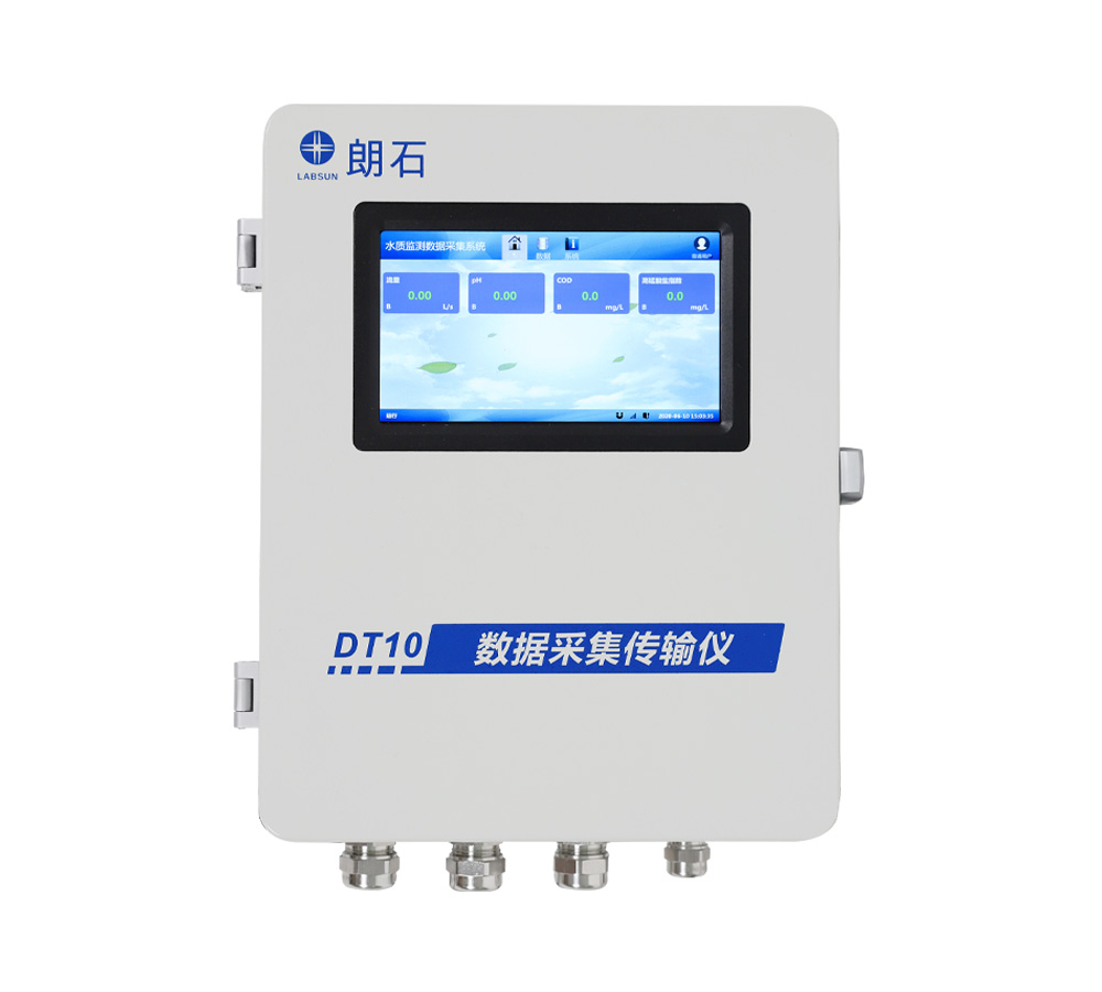 BOB体彩官网自主研发推出新一代DT10智能数据采集传输仪。DT10数采仪全面满足新国标要求,符合《污染源在线自动监控(监测)数据采集传输仪技术要求》(HJ 477-2009)及《污染物在线监控(监测)系统数据传输标准》(HJ 212-2017/ HJ/T 212-2005)传输协议。 应用行业:废水排污单位、污水处理厂